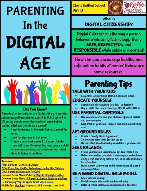 Digital Flyer