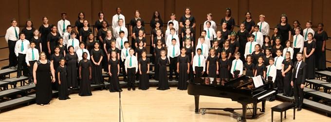 Nelson Concert Choir Choral Festival